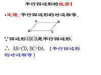 定理整理PPT課件