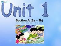 九年级英语全册 Unit 1 How can we become good leaners Sectoin A 3a-3b课件 (新版)人教新目标版
