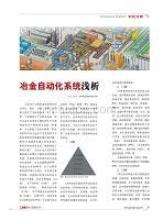 冶金自动化系统浅析