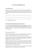 2013年6月英語等級考試——六級考試真題與答案(第2套)