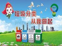 垃圾分类宣传(环保)