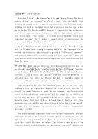 自考资料-英语100篇精读荟萃(高级篇)