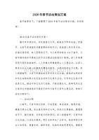 2020年春节活动策划方案(可编辑)