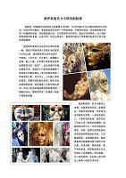 欧洲面具与中国脸谱文化赏析