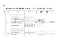 """山東省市場監管系統2020 年度""""雙隨機、一公開""""抽查工作計劃"""