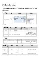 AM600运控手册指令SMC部分