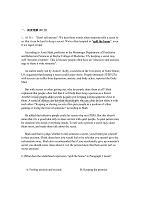 2019年苏教版英语高一上学期综合检测卷:四含答案.doc