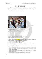 10月2日-2017考研英语真题阅读5夜10篇精读直播随堂笔记(何凯文).pdf