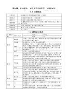 文昌2标段施工组织设计(1)