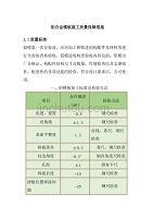 铝合金模板施工质量保障措施