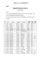 普通高校本科专业目录2020版.doc