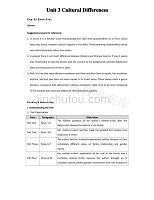 第三单元参考答案全新版大学进阶英语综合教程(第三册)课后习题答案