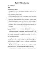 第六单元参考答案全新版大学进阶英语综合教程(第三册)课后习题答案