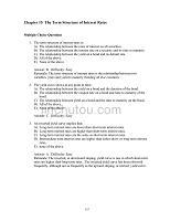 投资学第7版Test Bank答案15 .