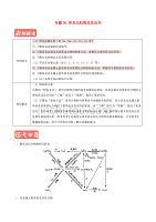 dafa化学 考纲揭秘 专题06 常见无机物及其应用