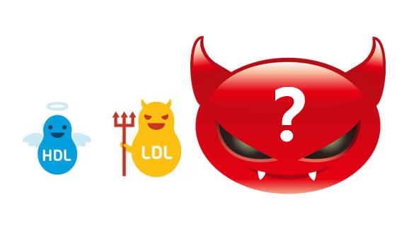 """它是比LDL更""""坏""""的脂蛋白"""