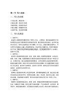 【教师招聘考试】深圳必考:导入技能