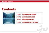 假日度假市场分析暨成都石象湖保利旅游度假项目定位报告