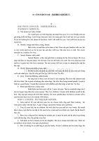 2014高考英语抓分训练:阅读理解之信息匹配3(含答案解析)