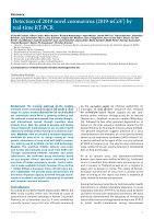 新型冠状病毒参考资料 (3)