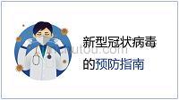 新型冠状病毒预防指南PPT模板