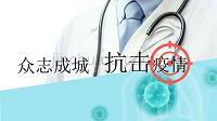 疫情防控培训PPT(含内容)