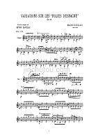 西班牙福利亚主题变奏曲(Op.45);朱利亚尼Mauro Giuliani(古典吉他谱)