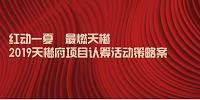 2019天樾府项目认筹活动策略案-36P