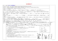 黑龙江省鸡西市恒山区九年级化学上册 2 我们周围的空气导学案1(无答案)(新版)新人教版(通用)