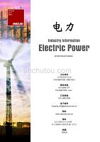 (电力行业)ANBOUND电力第306期某某某0729某某某0804)精品