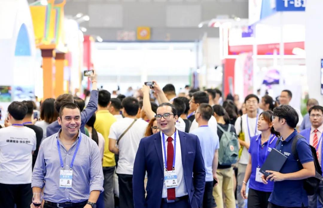 广州国际渔博会与2020广东21世纪海上丝绸之路国际博览会同期举办!