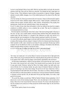疫情后中國影響-英語作文