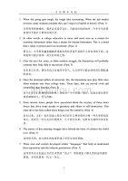 大學英語2單元課文翻譯(2020年8月).doc
